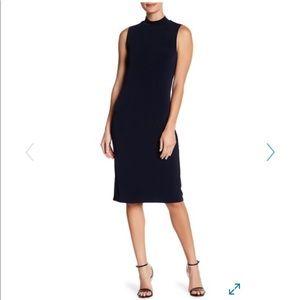 Velvet by Graham & Spencer Turtleneck Knit Dress!